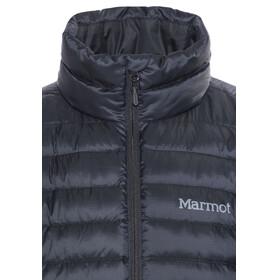 Marmot Tullus Jas Heren zwart